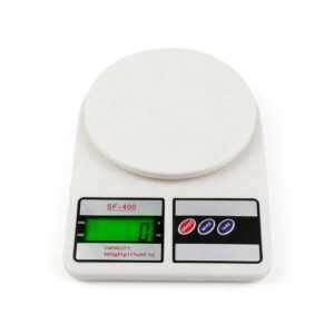 Balanza Digital Clasic I 5 Kg
