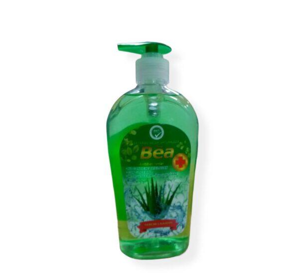 Jabón Liquido Antibacterial 500ml