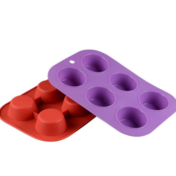 Molde-cupcake-liso-mediano-6-cavidades-practimolds