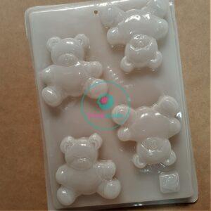 Molde-oso-teddy-practimolds-1