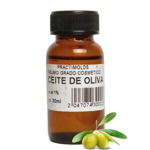 Aceite de Oliva 30ml
