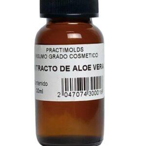 Extracto de Aloe Vera 30ml