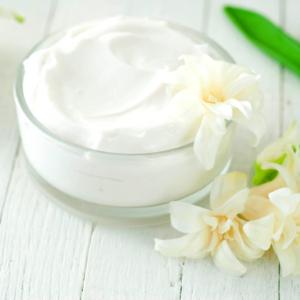 crema blanca polimero practimolds