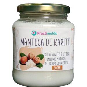 Manteca de Karité 300 ml