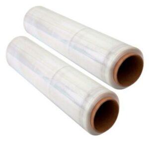 Plástico Film Para Jabones Bobina 400 pies -122 m