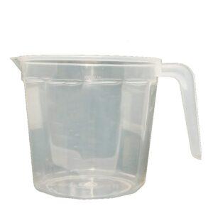 Jarra Medidora de 1 litro