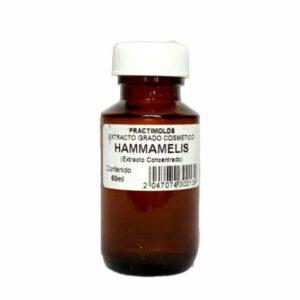 Extracto de Hammamelis 60ml-practimolds