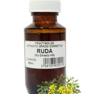 Extracto de Ruda 60 ml