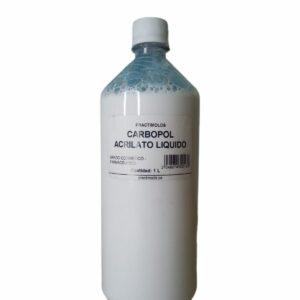 Carbopol Liquido 1 lt