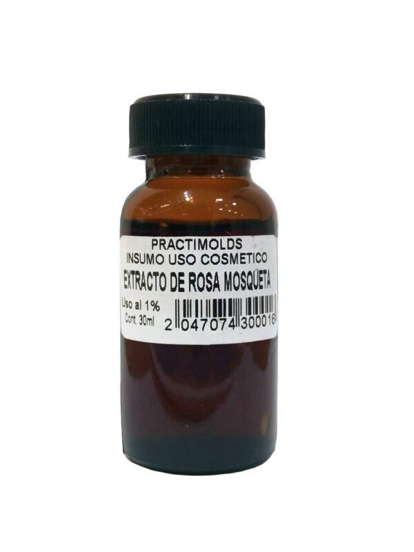 Aceite de Rosa Mosqueta 30ml